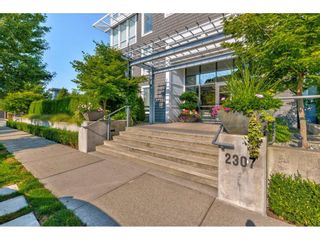 """Photo 2: 312 2307 RANGER Lane in Port Coquitlam: Riverwood Condo for sale in """"Freemont Green South"""" : MLS®# R2495447"""