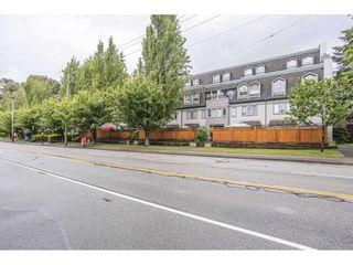 "Photo 36: 31 1225 BRUNETTE Avenue in Coquitlam: Maillardville Townhouse for sale in ""PLACE FOUNTAINBLEAU"" : MLS®# R2588264"