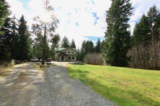 Photo 38: 27002 FERGUSON Avenue in Maple Ridge: Whonnock House for sale : MLS®# R2537467