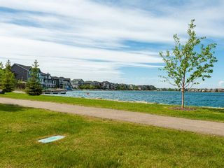 Photo 37: 110 Auburn Springs Boulevard SE in Calgary: Auburn Bay Detached for sale : MLS®# A1075702