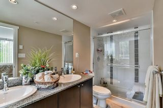 """Photo 14: 203 660 NOOTKA Way in Port Moody: Port Moody Centre Condo for sale in """"NAHANNI"""" : MLS®# R2080860"""