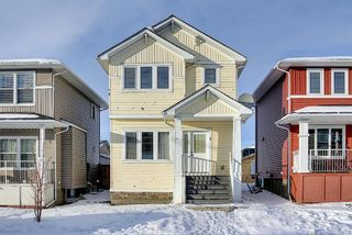 Photo 3: 66 Redstone Road NE in Calgary: Redstone Detached for sale : MLS®# A1071351