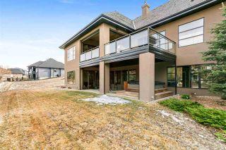 Photo 49: 2791 WHEATON Drive in Edmonton: Zone 56 House for sale : MLS®# E4236899