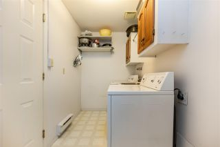 """Photo 23: 31 19797 64 Avenue in Langley: Willoughby Heights Townhouse for sale in """"Cheriton Park"""" : MLS®# R2573574"""