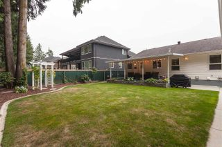 Photo 36: 2334 GRANT Street in Abbotsford: Abbotsford West House for sale : MLS®# R2493375