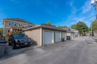 Photo 34: 118 W 14TH AVENUE in Vancouver: Mount Pleasant VW Townhouse for sale (Vancouver West)  : MLS®# R2599515
