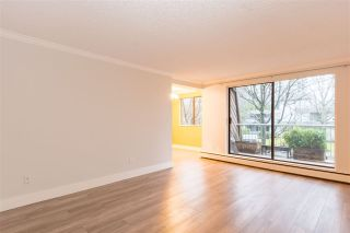 Photo 2: 216 3921 CARRIGAN Court in Burnaby: Government Road Condo for sale (Burnaby North)  : MLS®# R2225567