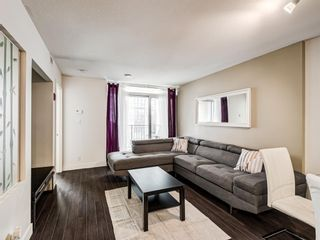 Photo 7: 809 1110 11 Street SW in Calgary: Beltline Apartment for sale : MLS®# A1105421