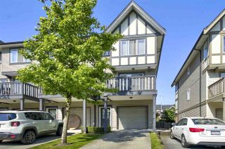 """Photo 12: 80 20875 80 Avenue in Langley: Willoughby Heights Townhouse for sale in """"PEPPERWOOD"""" : MLS®# R2373406"""