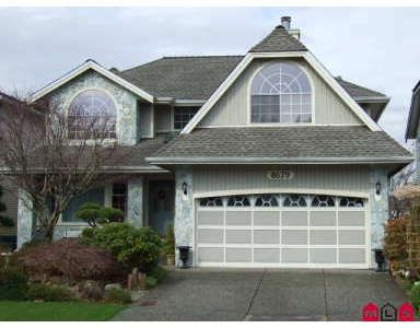 Main Photo: 8679 215TH ST in Langley: Walnut Grove House for sale : MLS®# F2708108