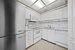 Photo 6: 201 3641 W 29TH Avenue in Vancouver: Dunbar Townhouse for sale (Vancouver West)  : MLS®# R2549344