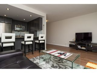 "Photo 12: 1105 2232 DOUGLAS Road in Burnaby: Brentwood Park Condo for sale in ""Affinity"" (Burnaby North)  : MLS®# R2088899"