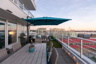 """Photo 28: 901 133 E ESPLANADE Avenue in North Vancouver: Lower Lonsdale Condo for sale in """"Pinnacle Residences at the Pier"""" : MLS®# R2605927"""