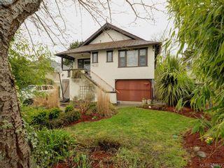 Photo 1: 2750 Belmont Ave in VICTORIA: Vi Oaklands House for sale (Victoria)  : MLS®# 781735