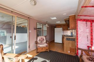 Photo 15: 1120 Woss Lake Dr in Nanaimo: Na South Jingle Pot Manufactured Home for sale : MLS®# 882171