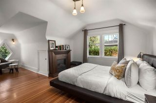 """Photo 22: 2044 QUILCHENA Place in Vancouver: Quilchena House for sale in """"QUILCHENA"""" (Vancouver West)  : MLS®# R2507299"""