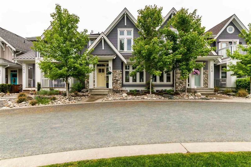 FEATURED LISTING: 5414 DOLLY VARDEN Lane Chilliwack