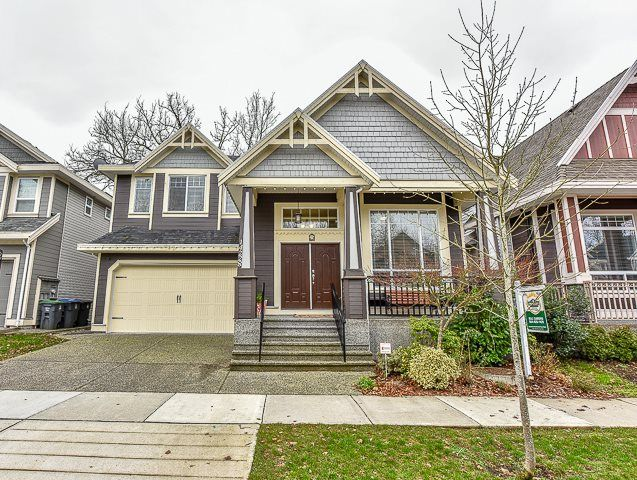 Main Photo: 14228 61A Avenue in Surrey: Sullivan Station House for sale : MLS®# R2038784