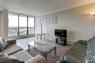 Photo 3: 1507 145 ST. GEORGES AVENUE in North Vancouver: Lower Lonsdale Condo for sale : MLS®# R2203430