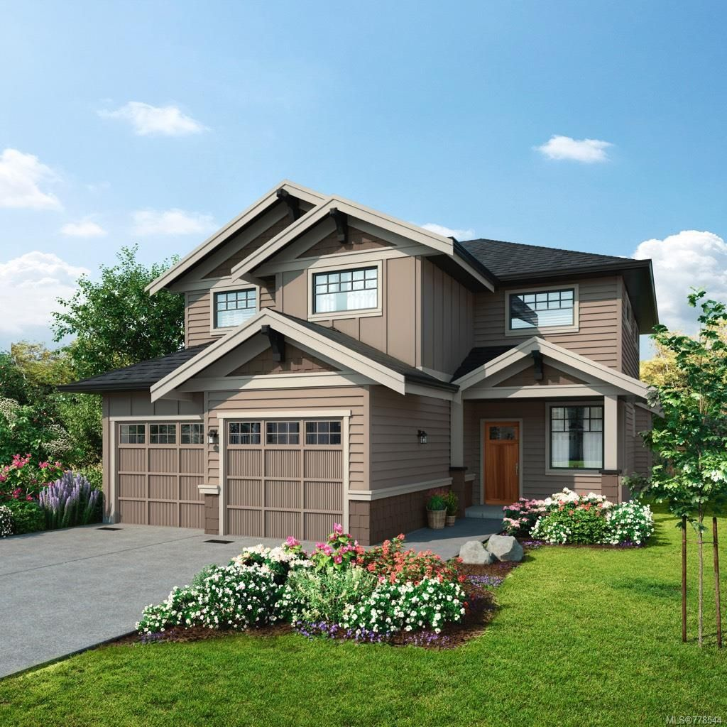 Main Photo: 3487 Sparrowhawk Ave in Colwood: Co Royal Bay House for sale : MLS®# 778544