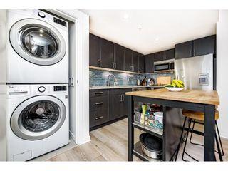 """Photo 18: 615 1887 CROWE Street in Vancouver: False Creek Condo for sale in """"Pinnacle Living in False Creek"""" (Vancouver West)  : MLS®# R2625401"""