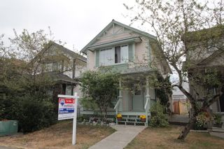 """Photo 1: 18486 65 Avenue in Surrey: Cloverdale BC House for sale in """"Clover Valley Station"""" (Cloverdale)  : MLS®# R2201415"""