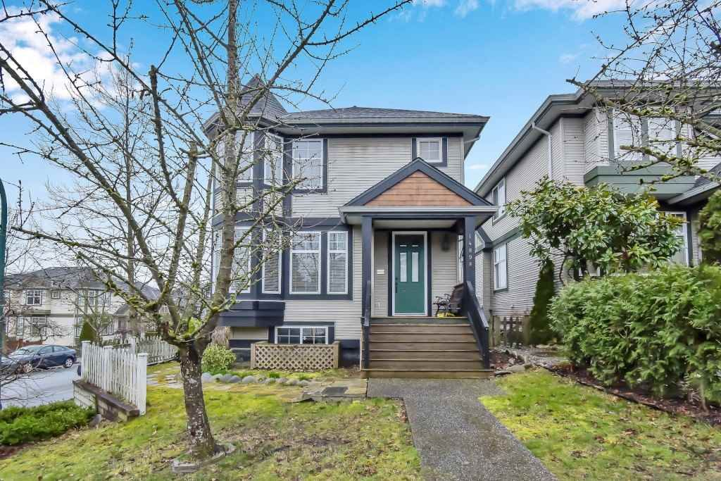 Main Photo: 14898 58 Avenue: House for sale in Surrey: MLS®# R2546240