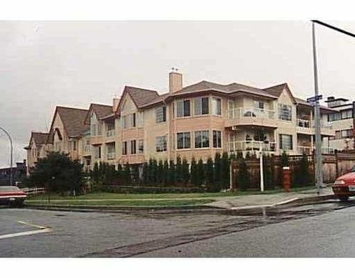 FEATURED LISTING: 306 - 1009 HOWAY Street New Westminster