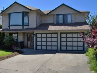 Photo 1: 12281 233 A STREET in MAPLE RIDGE: House for sale