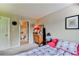 """Photo 15: 1 14855 100 Avenue in Surrey: Guildford Townhouse for sale in """"HAMSTEAD MEWS"""" (North Surrey)  : MLS®# F1449061"""