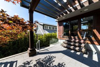 Photo 15: 733 20TH Street in West Vancouver: Ambleside House for sale : MLS®# R2604149