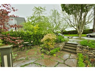 Photo 10: 4835 PRINCE EDWARD ST in Vancouver: Main House for sale (Vancouver East)  : MLS®# V1008228