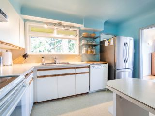 Photo 14: 3626 QUESNEL DRIVE in Vancouver: Arbutus House for sale (Vancouver West)  : MLS®# R2372113