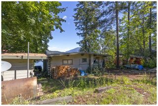 Photo 23: 10 1249 Bernie Road in Sicamous: ANNIS BAY House for sale : MLS®# 10164468