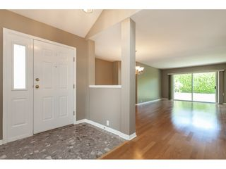 "Photo 7: 3 31406 UPPER MACLURE Road in Abbotsford: Abbotsford West Townhouse for sale in ""ELLWOOD ESTATES"" : MLS®# R2475870"