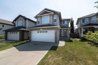 Photo 1: 8407 SLOANE Crescent in Edmonton: Zone 14 House for sale : MLS®# E4256612