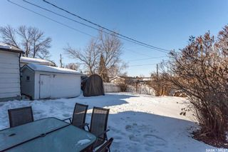 Photo 34: 212 3rd Street West in Delisle: Residential for sale : MLS®# SK803560