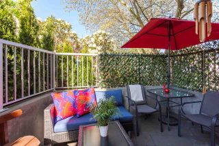 """Photo 6: 403 GREAT NORTHERN Way in Vancouver: Mount Pleasant VE Townhouse for sale in """"Canvas"""" (Vancouver East)  : MLS®# R2163692"""