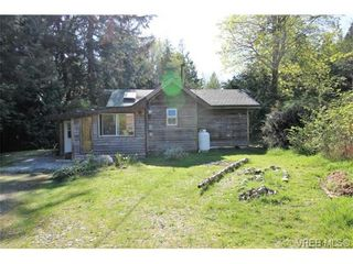 Photo 2: 2622 Sunnybrae Rd in SHIRLEY: Sk Sheringham Pnt House for sale (Sooke)  : MLS®# 730263