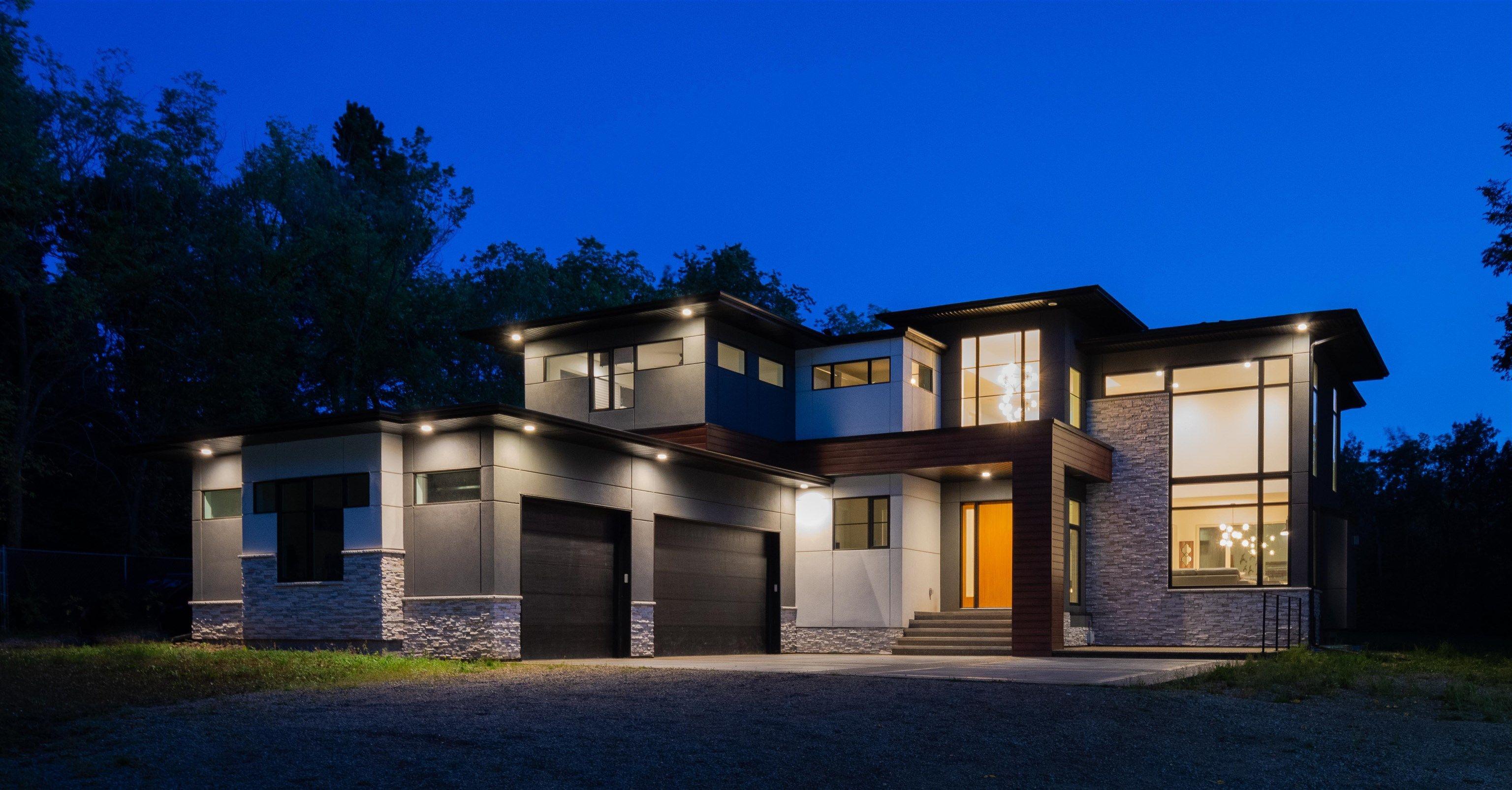 Main Photo: 6A CRESTVIEW Drive: Rural Sturgeon County House for sale : MLS®# E4263551