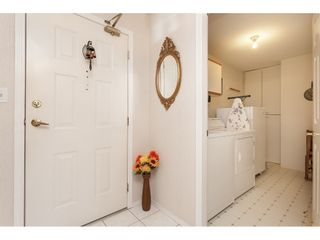 """Photo 34: 201 5375 205 Street in Langley: Langley City Condo for sale in """"Glenmont Park"""" : MLS®# R2482379"""