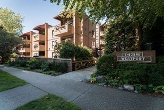 """Photo 13: 405 1435 NELSON Street in Vancouver: West End VW Condo for sale in """"The Westport"""" (Vancouver West)  : MLS®# R2392801"""