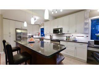 Photo 7: 99 BONNYMUIR DR in West Vancouver: Glenmore House for sale : MLS®# V931888