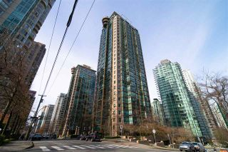 """Photo 1: 1609 1331 ALBERNI Street in Vancouver: West End VW Condo for sale in """"The Lions"""" (Vancouver West)  : MLS®# R2551404"""