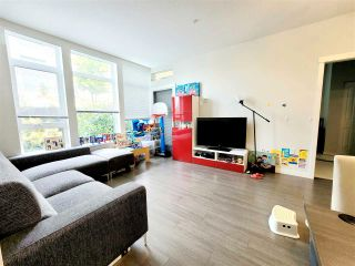 """Photo 6: 310 3263 PIERVIEW Crescent in Vancouver: South Marine Condo for sale in """"Rhythm"""" (Vancouver East)  : MLS®# R2577355"""