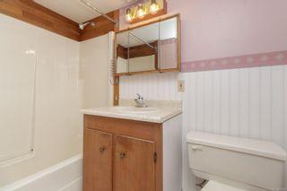 Photo 28: 587 Nora Pl in : SW Tillicum House for sale (Saanich West)  : MLS®# 877008