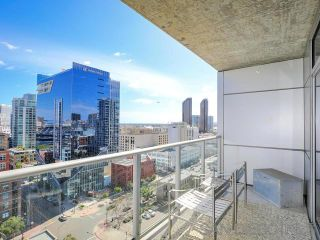 Photo 21: DOWNTOWN Condo for sale : 1 bedrooms : 800 The Mark Ln #1508 in San Diego