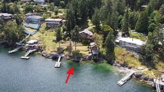 Photo 2: 7290 Mark Lane in Central Saanich: CS Willis Point House for sale : MLS®# 842269