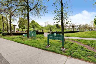 """Photo 19: 1211 550 TAYLOR Street in Vancouver: Downtown VW Condo for sale in """"The Taylor"""" (Vancouver West)  : MLS®# R2575257"""