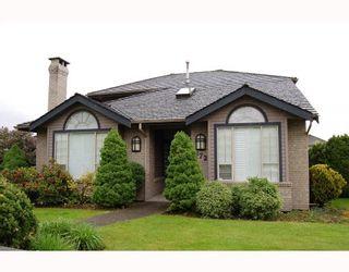 """Photo 6: 872 CITADEL Drive in Port_Coquitlam: Citadel PQ House for sale in """"CITADEL ESTATES"""" (Port Coquitlam)  : MLS®# V767993"""